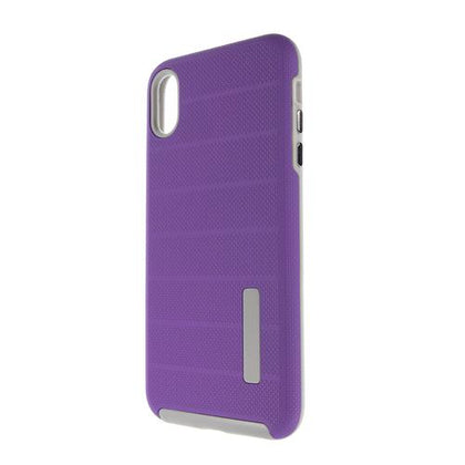 Destiny Case for iPhone Xs Max - Purple