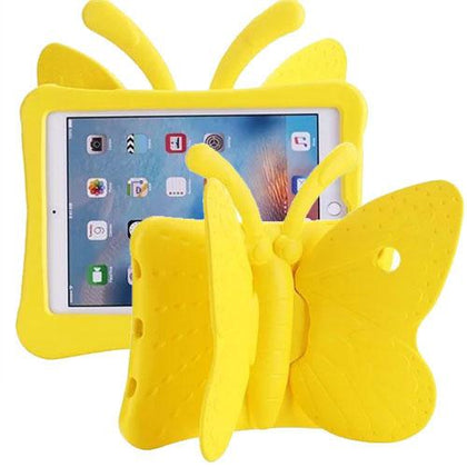 Butterfly Case for iPad Pro 10.2 - Yellow