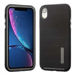 Destiny Case for iPhone XR - Black
