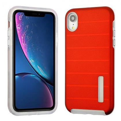 Destiny Case for iPhone XR - Red
