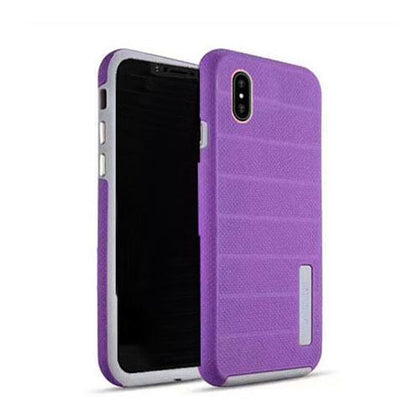 Destiny Case for iPhone XR - Purple