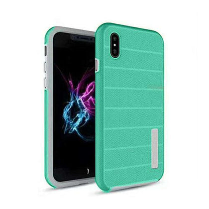 Destiny Case for iPhone XR - Teal
