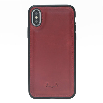 BNT Flex Cover for iPhone XR - Red