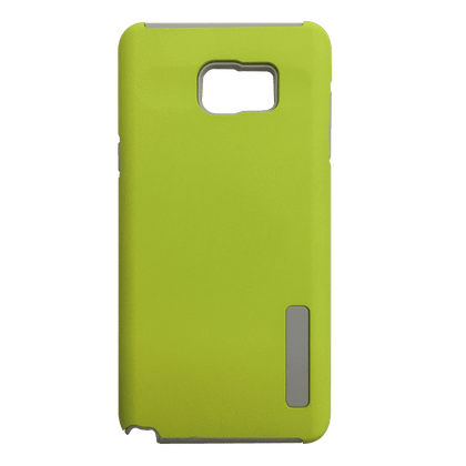 Ink Case for Samsung Galaxy Note 5 - Light Green