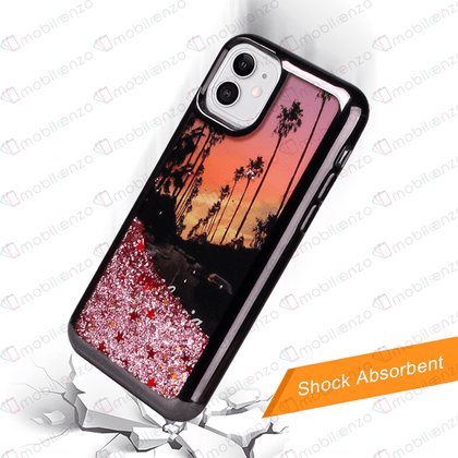 Liquid Design Case for iPhone 11 - 110-S