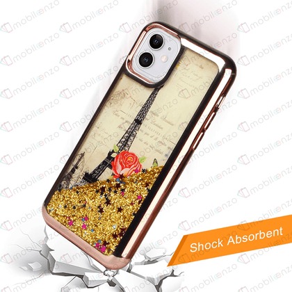 Liquid Design Case for iPhone 11 - 172-RS