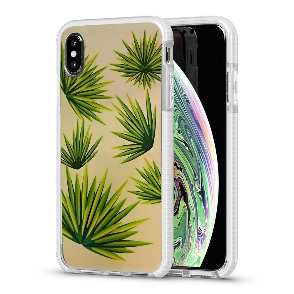 Elastic Graphic Design Case for iPhone 7 Plus - KD408