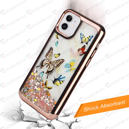 Liquid Design Case for iPhone 11 - 595-RS