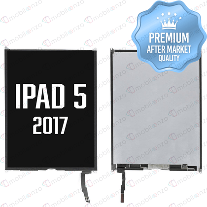 LCD for iPad Air 1 & iPad 5 (2017)