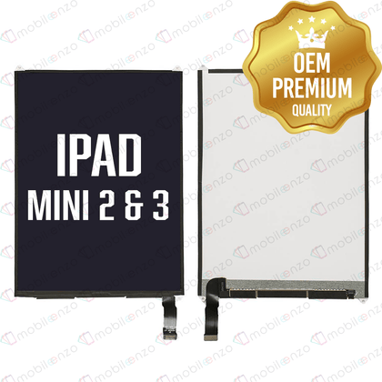 LCD for iPad Mini 2 & iPad Mini 3