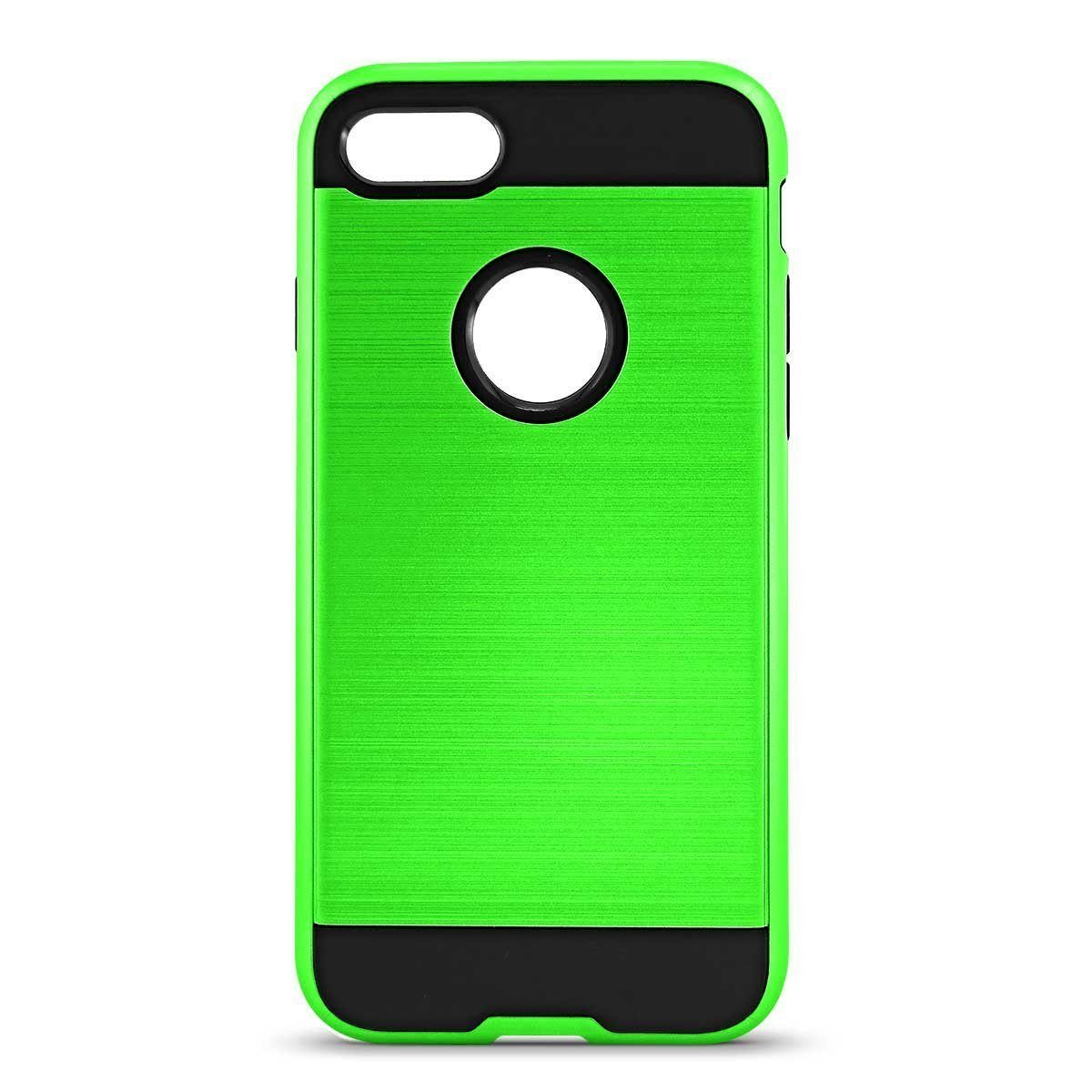 MD Hard Case for I6 - Green