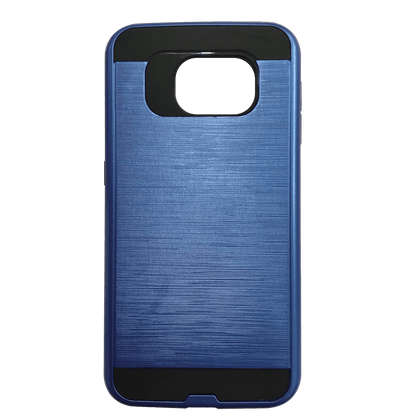 MD Hard Case for S6 - Blue