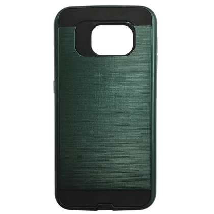 MD Hard Case for S6 - Dark Green