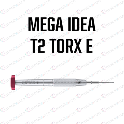 Qianli / Mega-Idea Tri-Point B 0.6mm Screwdriver