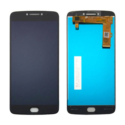 LCD Assembly for Motorola E4 (XT1767 / XT1768) - Black | MobilEnzo