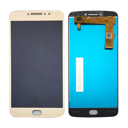 LCD Assembly for Motorola E4 (XT1767 / XT1768) - Gold | MobilEnzo