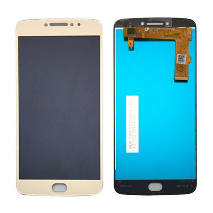 LCD Assembly for Motorola E4 Plus (XT1775) - Gold | MobilEnzo