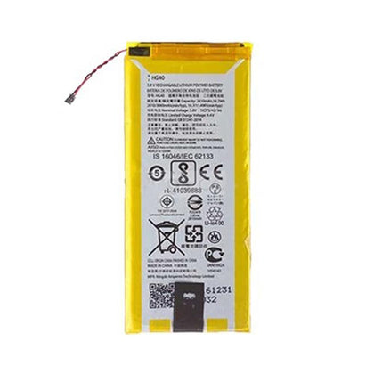 Battery for Moto G5, Parts, Mobilenzo, MobilEnzo