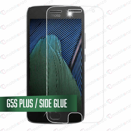 Tempered Glass for Motorola - G5S Plus