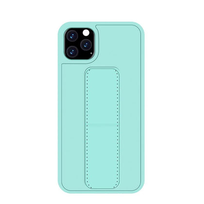 Wrist Strap Case for iPhone 11 Pro - Teal