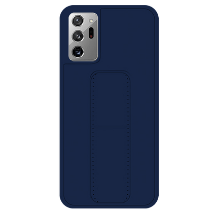 Wrist Strap Case for Galaxy S20 FE - Navy