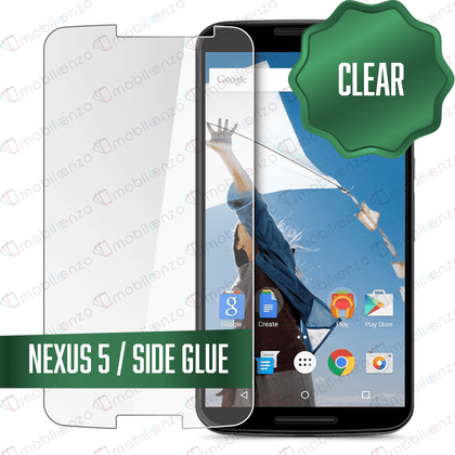 Tempered Glass for Nexus Series (Standard) - Nexus 5