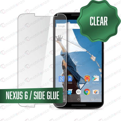 Tempered Glass for Nexus Series (Standard) - Nexus 6