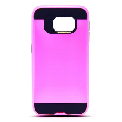 MD Hard Case for S6 - Pink