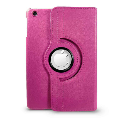 Rotate Case for iPad 10.2 - Pink