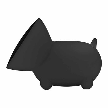 Animal Phone Stand - Black