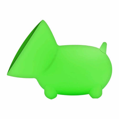 Animal Phone Stand - Green