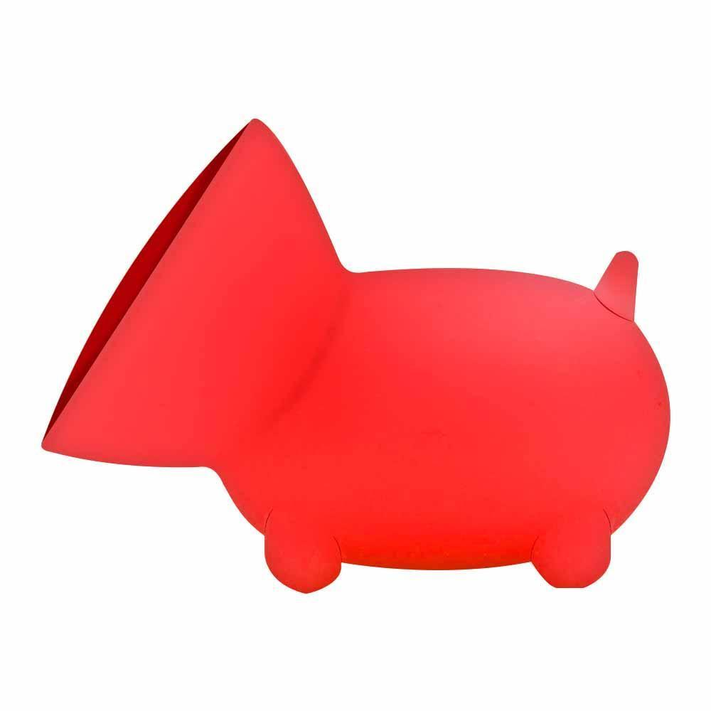 Animal Phone Stand - Red