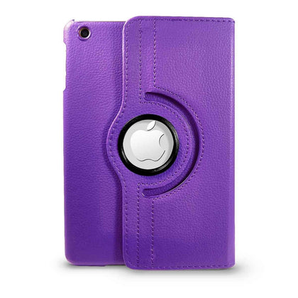 Rotate Case for iPad Pro 10.5 - Purple