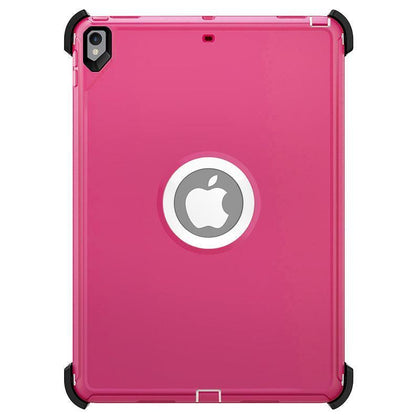 DualPro Protector for iPad Pro 10.5 - Pink & White