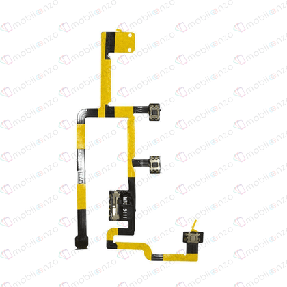 Power and Volume Flex Cable for iPad 2 (2012) (Short)