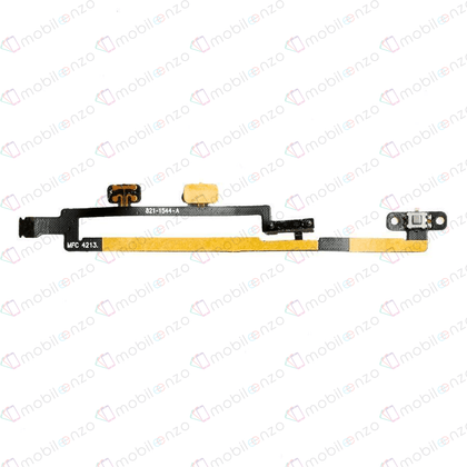 Power and Volume Flex Cable for iPad Mini