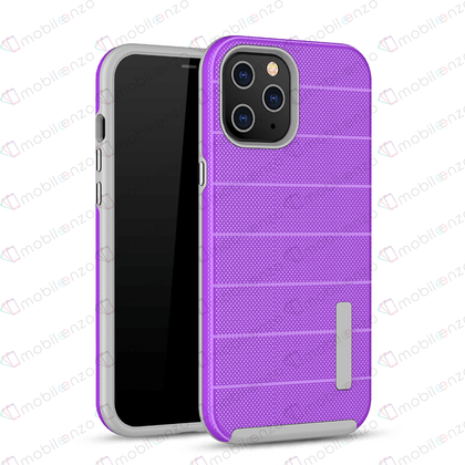 Destiny Case for iPhone 12 (6.7) - Purple
