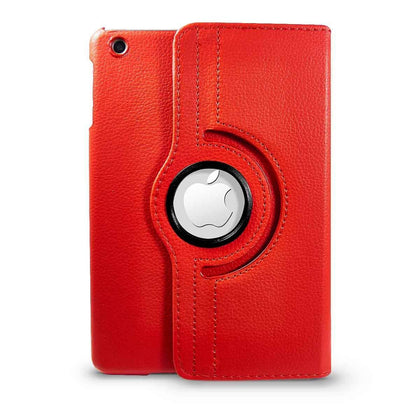 Rotate Case for iPad Mini 1/2/3 - Red