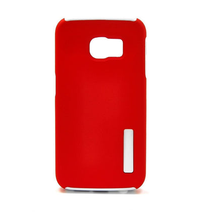 Ink Case for S6 - Red