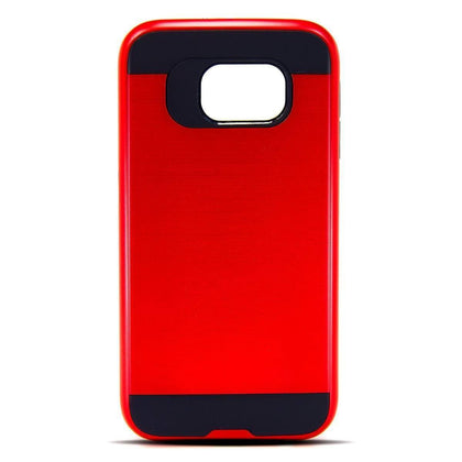 MD Hard Case for S6 - Red