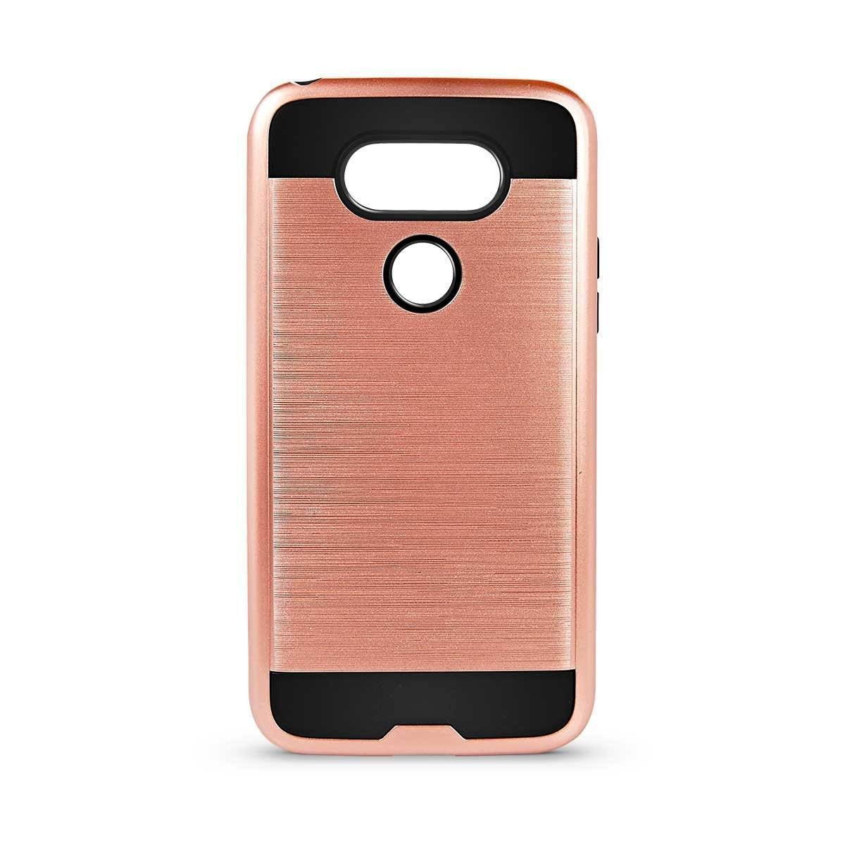 MD Hard Case for LG G5 - Rose gold