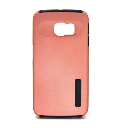 Ink Case for S6 - Rose Gold