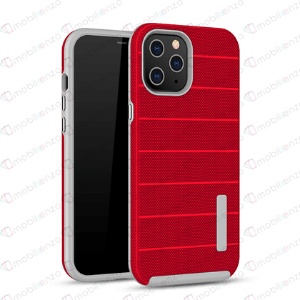 Destiny Case for iPhone 12 (6.1) - Red