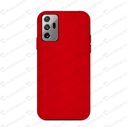 Paladin Case for Samsung Galaxy Note 10 Plus - Red
