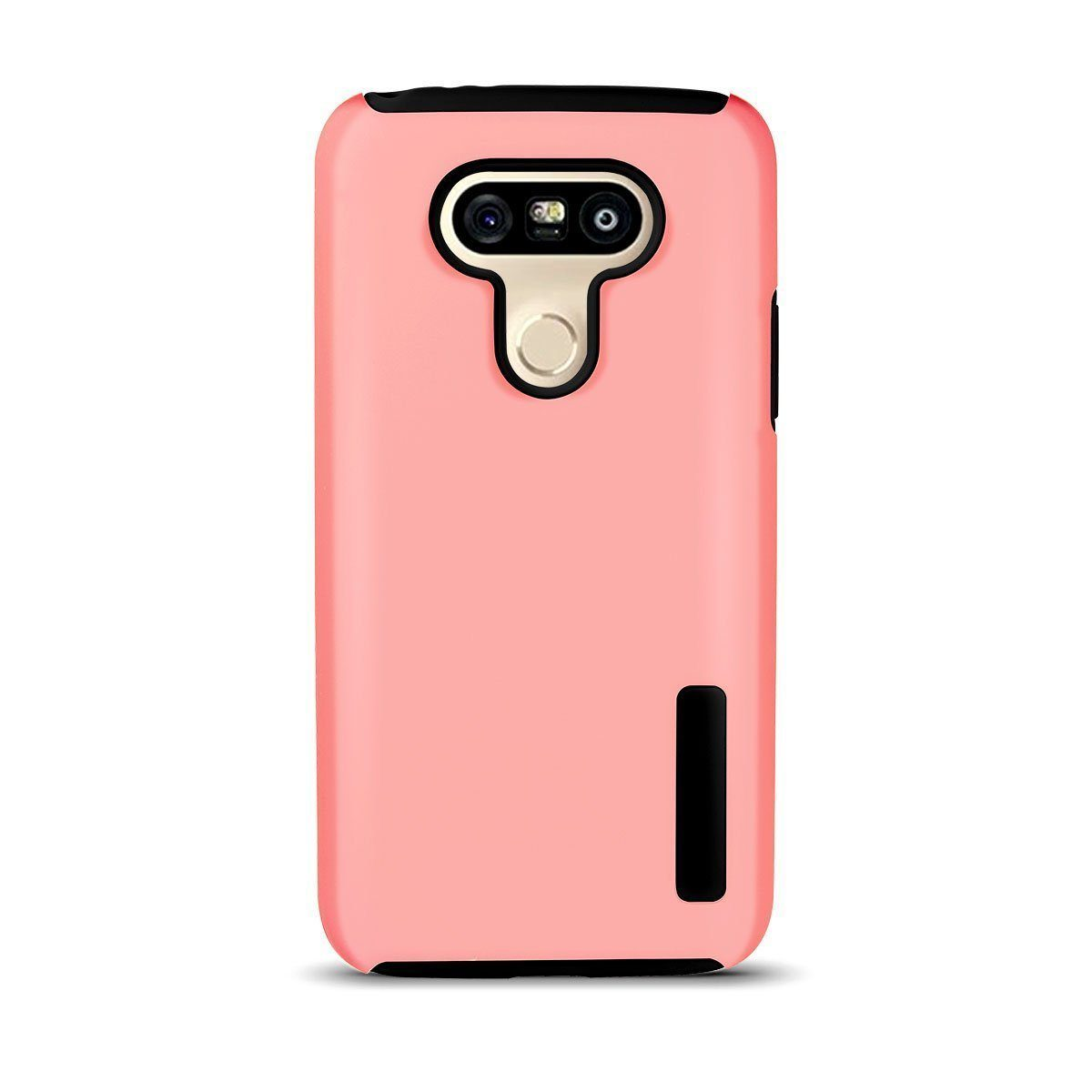 Ink Case for LG G5 - Rose Gold