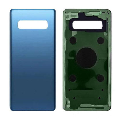 Back Cover Glass for Samsung Galaxy S10 Plus - Blue