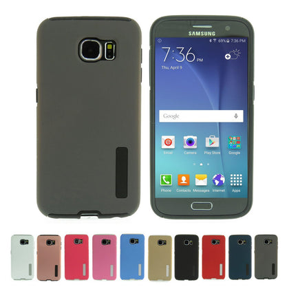 Ink Case for S6 - Grey