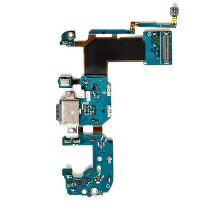 Galaxy S8 Plus G955U Charging Port Flex Cable USB Connector Assembly (USA)