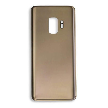Back Cover Glass for Samsung Galaxy S9 Plus -  Gold