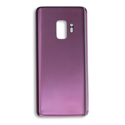 Back Cover Glass for Samsung Galaxy S9 Plus -  Lilac Purple